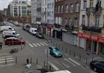 Location vacances Anderlecht - Apartment Brogniez City Center-2