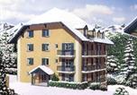 Location vacances Saint-Gervais-les-Bains - Résidence Lagrange Confort + Les Arolles