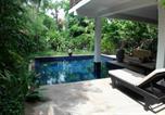 Location vacances Siem Reap - Enkosa 3-Bedroom Modern Villa-4