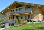 Location vacances Oberwil im Simmental - Apartment Alpha-1