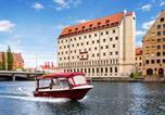 Hôtel Gdańsk - Qubus Hotel Gdańsk-2