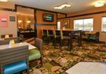 Hôtel Bucyrus - Comfort Inn Marion-3