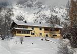 Location vacances Leutasch - Haus Bergsonne-3