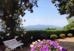 Location vacances Pieve a Nievole - B&B Villa La Moresca-2