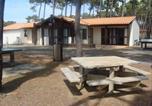 Villages vacances Coëx - Camping de la Plage de Riez-3