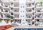 Location vacances Vagator - 1 -Br Apartment in Vagator, Vagator, by Guesthouser-1
