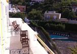 Hôtel Ponza - Piccolo Hotel Luisa-2