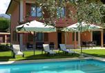 Location vacances Loro Ciuffenna - Villa A Loro Ciuffenna Otto-4