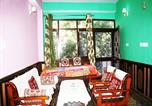 Location vacances Kasauli - Silver Oak Cottage-2