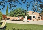 Location vacances Salon-de-Provence - Holiday home B Chemin des Jardins-4