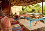 Location vacances Palma - Hostel Arenal Fortuna-2