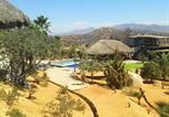 Location vacances Ensenada - Rancho Cien Piedras-4