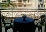 Hôtel Roseto degli Abruzzi - B&B Di Giacinto-4