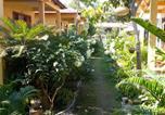 Villages vacances Phú Quốc - Aroma Spa & Bungalow-1