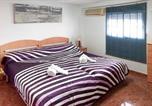 Location vacances Albalat de la Ribera - Candelas-4