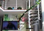 Location vacances Changzhou - Su Tu Yi Jia Apartment 1-1