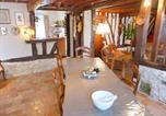 Location vacances Gonneville-sur-Mer - Villa Auberville-2