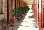 Hôtel Goomeri - Wondai Colonial Motel-3