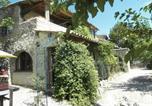 Location vacances Saint-Maurice-d'Ardèche - Domaine de Pontet-Fronzèle-1
