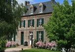 Hôtel Gacé - Le Manoir de Villers-4