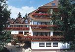 Hôtel Wieda - Hotel Sonnenhof-3