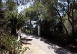 Location vacances Sant Josep de sa Talaia - Villa in San Jose Xii-2