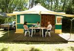 Camping avec Club enfants / Top famille Châtillon - Campéole La Pinède-4