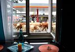 Location vacances Wilderswil - Ausfinn-Apartments-2