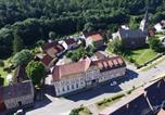 Hôtel Allrode - Harzhotel Güntersberge-3