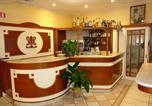 Hôtel Vico del Gargano - Hotel Sollievo-4