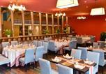 Hôtel Xian de Shangri-La - Argyne Hotel-4