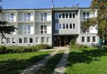 Hôtel Chełmno - Hotel Stal-1