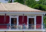 Hôtel Parga - Paradise Hotel-3
