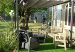 Hôtel Brives-sur-Charente - Le Domaine du Montplaisir-3
