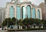 Hôtel 上海市 - Jingjiang Inn Shanghai Xinjingqiao