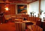 Hôtel Gunzenhausen - Strandhotel Seehof-3