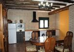 Location vacances Biel - Casa Rural Miguel-3