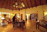 Location vacances  Botswana - Sanctuary Chobe Chilwero-3