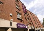 Hôtel Patchway - Premier Inn Bristol City Centre - King St.-4