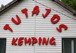 Location vacances Tarcal - Tutajos Üdülőház és Kemping-2