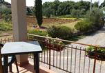 Location vacances Tavarnelle Val di Pesa - Appartamento Casa Parigi-2