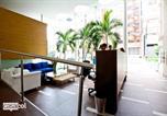 Location vacances Medellín - Moderatto Apartamentos 1002-1