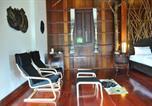Villages vacances Luang Prabang - Nam Ou Riverside Hotel & Resort-4