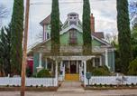 Hôtel Atlanta - Maison Lavigne-2