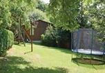 Location vacances Diemelstadt - Holiday Home Dowald - 05-4