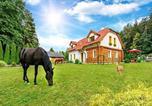 Location vacances Benešov - Farma Ztracenka-1