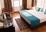 Hôtel Palampur - Oyo Premium River View Chamunda-1