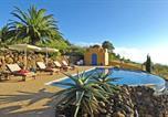 Location vacances Garafía - Villa Botánico-3