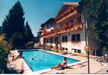 Hôtel Calceranica al Lago - Albergo Gilda-1