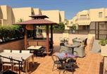 Location vacances La Mareta - Holiday Home Sotavento-3